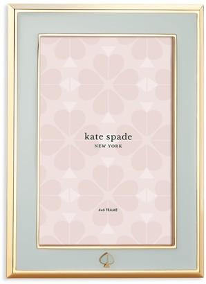 Kate Spade Spade Street Picture Frame