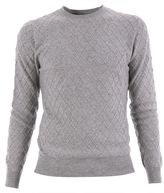 Ballantyne Wool And Cashmere Blend Knit Pullover