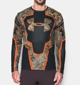 Under Armour Men's UA Hunting Jersey