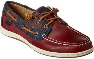 Sperry Songfish Varsity Boat Shoe