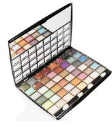 Technic Badgequo Body Collection Classic 48 Eyes Eyeshadow Palette