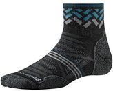 Smartwool PhD Outdoor Light Mini Womens Walking Socks Mediu Pattern