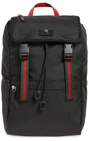 Gucci Men's Backpack - Black