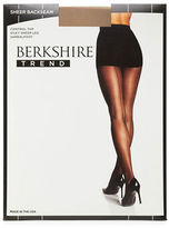 Berkshire Plus Backseam Pantyhose