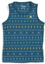 Hurley Toddler Boy's Print Shop Tank