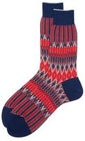 Ayame Basket Lunch Socks