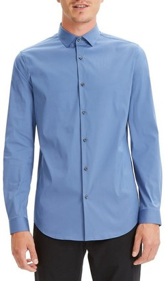 Theory Sylvain Slim Fit Shirt
