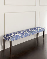 Haute House Caitlyn Bench