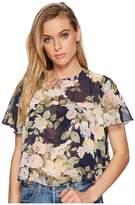Show Me Your Mumu Margie Top Women's Clothing