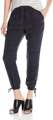 Pam & Gela Women's Laceup Pant