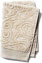 Peacock Alley Park Avenue Guest Towel, Beige