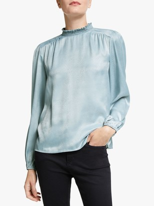 Vero Moda AWARE BY Julia Satin Blouse