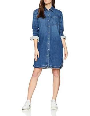Marc O'Polo Women's 901928926011 Dress,(Size of : L)