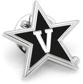 Cufflinks Inc. Vanderbilt Commodores Rhodium-Plated Lapel Pin