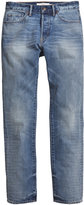 H&M Slim Regular Jeans - Denim blue - Men