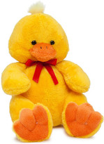 Clemens Bear Ronny the Duck
