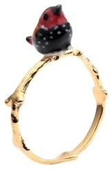 Nach Ring