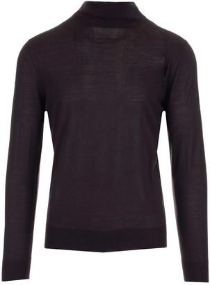 Ermenegildo Zegna High-Neck Sweater
