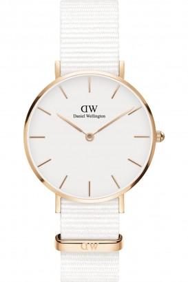 Daniel Wellington Petite 32 Dover RG White Watch DW00100311