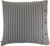 Tommy Hilfiger Grey Stripe Pillowcase - 65x65