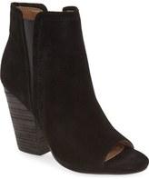 Splendid 'Kendyll' Open Toe Bootie (Women)