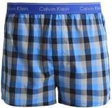 Calvin Klein Underwear Boxer Shorts Anthracite
