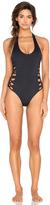Frankie's Bikinis Frankies Bikinis Camilla Swimsuit