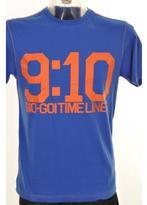 Gio-Goi Nineteen T Shirt Orange