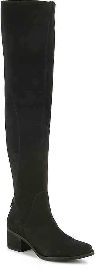 19f1ba0b027 Purly Over The Knee Boot - Women's