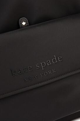 Kate Spade Journey Shell Backpack