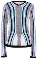 Peter Pilotto Long sleeve sweater