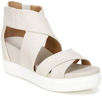 Dr. Scholl's Skips Women's Wedge Sandals