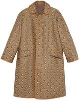 Gucci Disney x reversible coat