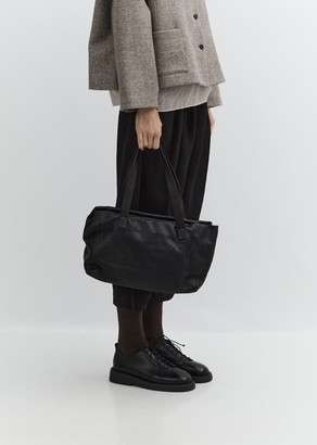 Y's Leather Tote