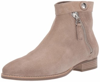Aquatalia Women's Rose Suede Ankle Boot