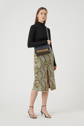 Camilla And Marc Alissa Knit Skirt