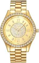 JBW Women's Mondrian Gold Watch, 37mm