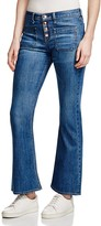 Rag & Bone Santa Cruz Flare Jeans in Capitol