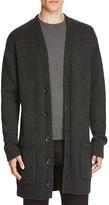 Vince Long Cardigan Sweater