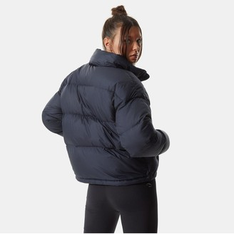 The North Face Down Paralta Padded Jacket - Navy