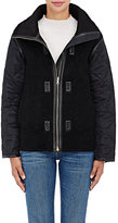 Rag & Bone WOMEN'S ELSON SHEARLING JACKET