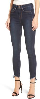 AFRM Clark High Waist Skinny Jeans