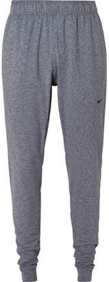 Nike Training Dri-Fit Yoga Trousers