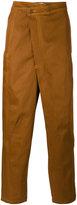 Henrik Vibskov Jim loose-fit jeans