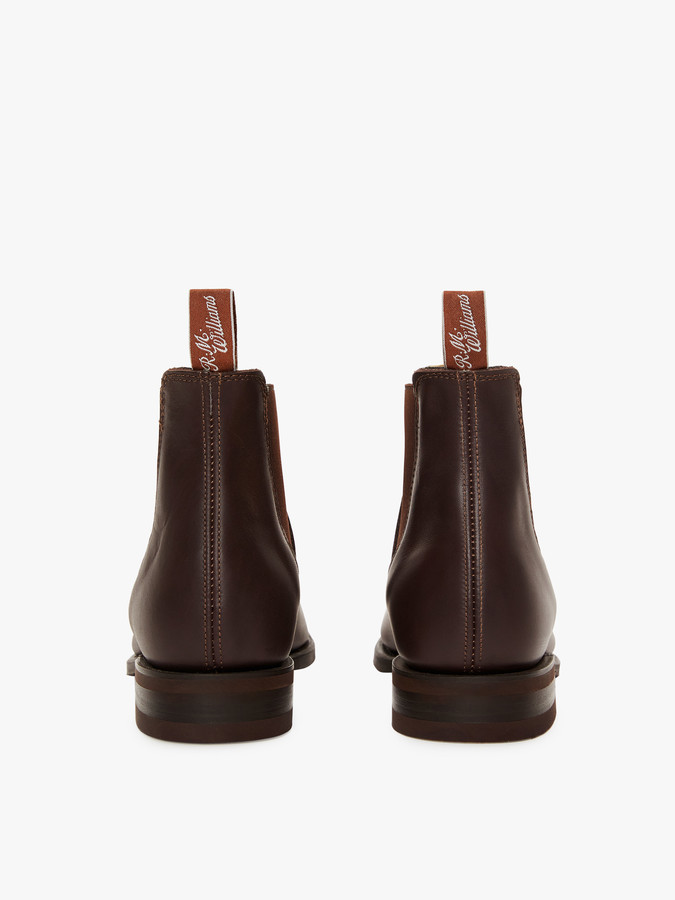 Thumbnail for your product : R.M. Williams Comfort Craftsman Boot