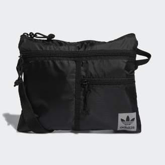 adidas Flat Crossbody Bag