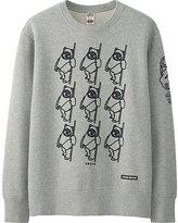 Uniqlo Men Star Wars Collection Sweatshirt