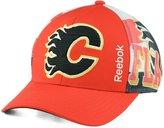 Reebok Calgary Flames 2015 NHL Playoff Cap