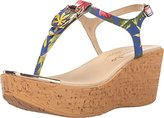 Callisto Women's Bindi Platform Sandal