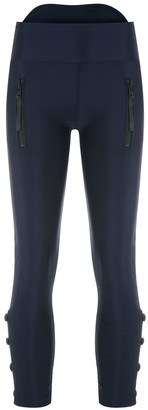 Andrea Bogosian Pulp cropped skinny jeans